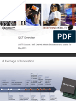 QCT Overview