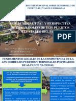 13 Sit Act Pers Des Puert Fluv Peru