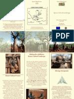 Brochure 'Konso Cultural Landscape'