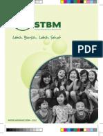 Materi advokasi STBM Sanitasi Total Berbasis Masyarakat 2012