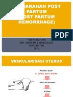 New Perdarahan Post Partum