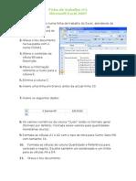Ficha Excel 6