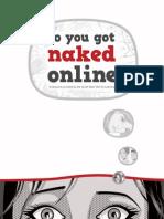 So You Got Naked Online...