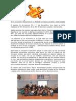 #notadeprensa XIII Encuentro de la Red de Consejos Locales