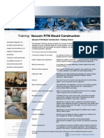 Training Data Sheet Issue 04