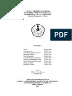 Laporan Biokimia Fosfat Anorganik (1)