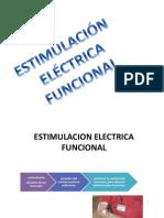 ESTIMULACION ELECTRICA