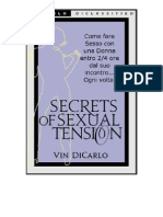 Segret i Tension e Sessuale