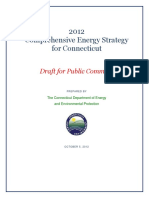 Deep CT Comprehensive Energy Strategy Draft