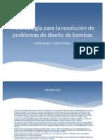 Metodología para la resolución de problemas de diseño
