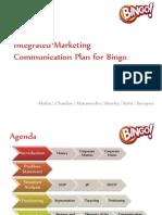 IMC Plan-Bingo_Group N