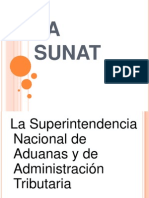 LA SUNAT