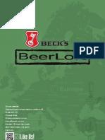 Beck's BeerLoft Promenada Park
