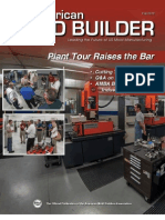 2012 The American Mold Builder Magazine - Fall
