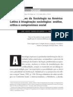 imginaçao sociologia na AL