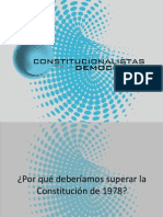 Presentación-Constitución 2