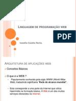 Linguagem de programação web