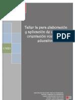 Proyecto Integrador Final Dic 10, 2011ambientes