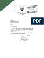 Renuncia Fujimori
