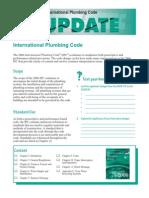 Icc Model Codes Ipc