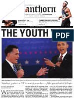 10.18.2012 the Youth Vote