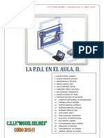 Tutorial PDI 12-13