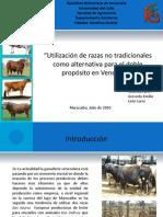 Genetica Animal Expo
