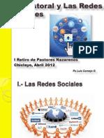 La Pastoral y Las Redes Sociales I