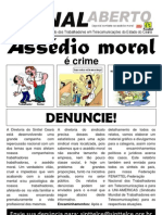 Canal Aberto Assedio Moral_2012-1