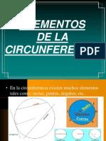 Elementos de La Circunferencia 2
