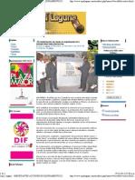 23-11-05 Importantes Acciones en Equipamiento e Infraestructura Educativa