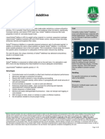 Soltex Potassium Additive