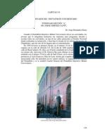 Historia del Pentathlon Deportivo Militar Universitario Capitulo VI