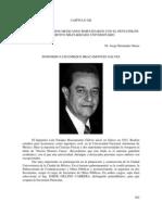 Historia del Pentathlon Deportivo Militar Universitario Capitulo XII