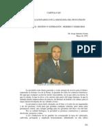 Historia del Pentathlon Deportivo Militar Universitario Capitulo XIV