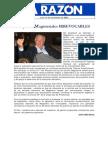 La Razon Conquistas Magisteriales IRREVOCABLES