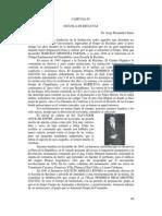 Historia del Pentathlon Deportivo Militar Universitario Capitulo IV