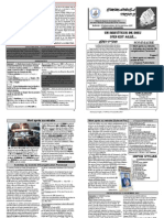 EMMANUEL Infos (Numéro 46 Du 18 Novembre 2012)