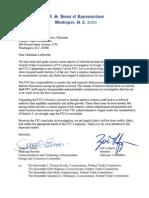 Eshoo-Lofgren Letter to Chairman Leibowitz