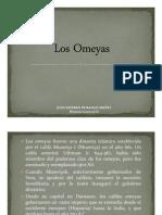 Unidad 3 Los Omeyas - Juan Esteban Durango