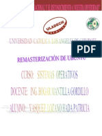 Remasterizacion Avanze Hada Patricia Vasquez Lozano