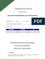 Práctica 4 Est 201110
