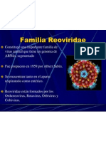 Familia Reoviridae