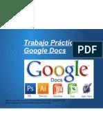 Presentación Google Docs