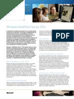 MultiPointServerProductOverview Spanish LATAM