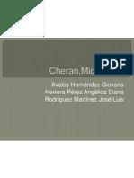 Cherán, Michoacán