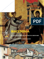 Macedonian Cultural Heritage