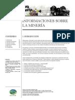 Informaciones Sobre La Mineria