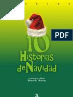 10 Historias de Navidad