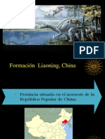 Formation Liaoning